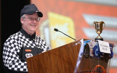 Eric the Racing Legend